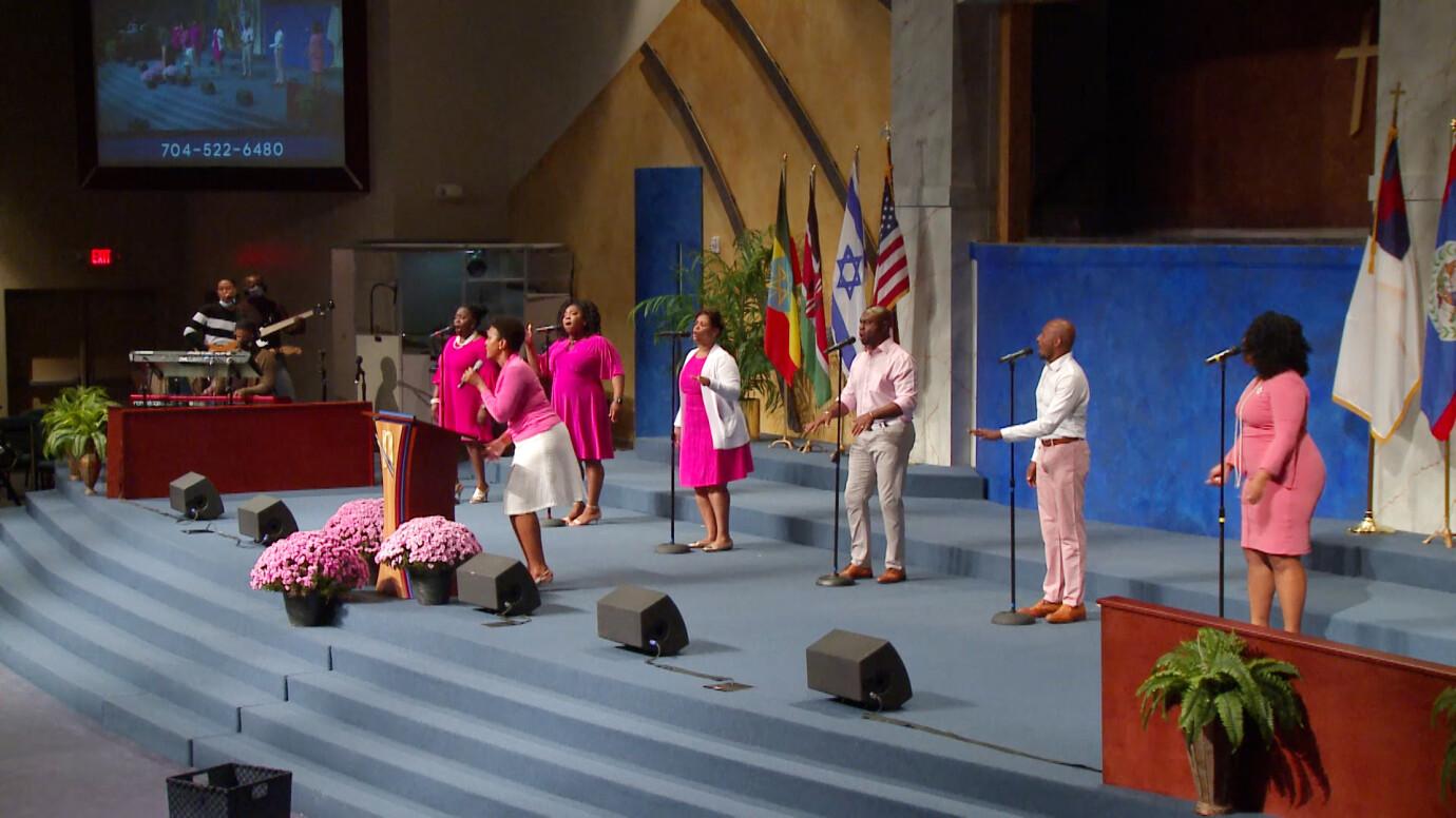 Worship Celebrations