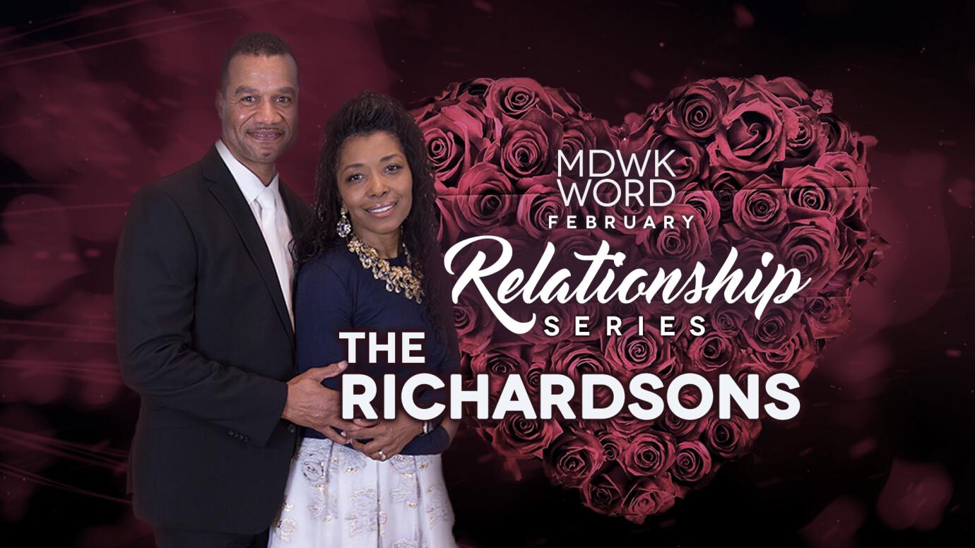 MidWeek Word Relationship Series Pt.4